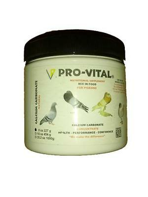 Pigeo Product - Concentrate calcium by ProVital - Racing Pigeons
