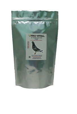 Pigeon Product - Natural Wormer by ProVital - Racing Pigeons