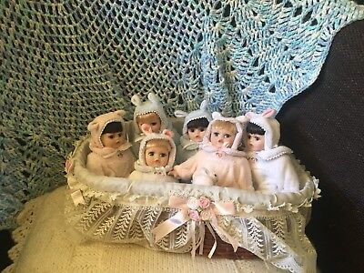 collection Vinyl Doll