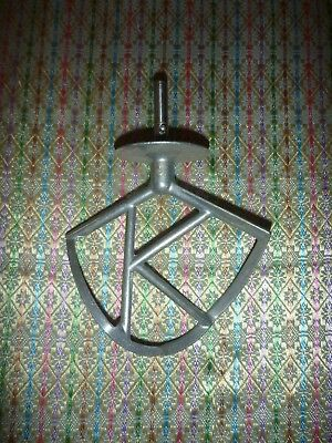 Kenwood Chef K Beater Vintage Chef  A701 Angular Design
