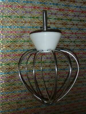 Kenwood Chef Whisk Beater Vintage Chef  A901