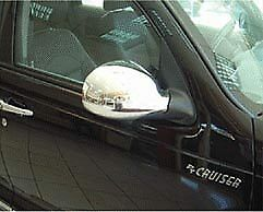 PT CRUISER Chrome Mirror Covers