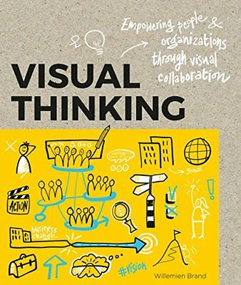 Visual thinking (Willemien Brand) | BIS Publishers B.V.