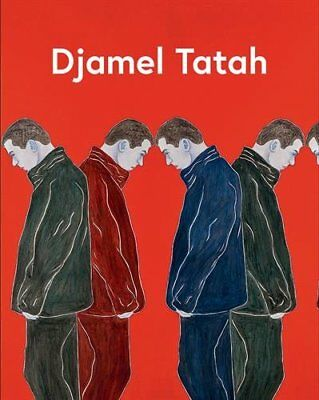 Djamel Tatah : Collection Lambert, Avignon | Actes Sud Editions