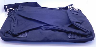 Krissell Black Hairdressing Holdall