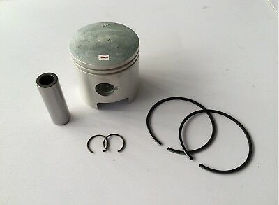 For Yamaha Outboard C 30HP 61N-11631 689 11630 Piston Assy Set Kit with Ring Set