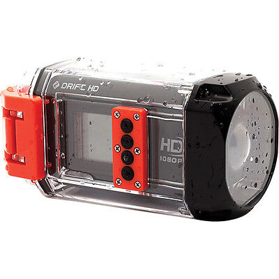 Drift Hd Carcasa Sumergible Nueva Waterproof Case 720 1080 Action Cam