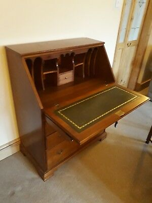 Younger - London - Vintage writing bureau