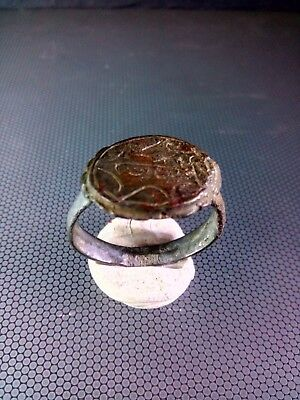 Ancient Viking Ring
