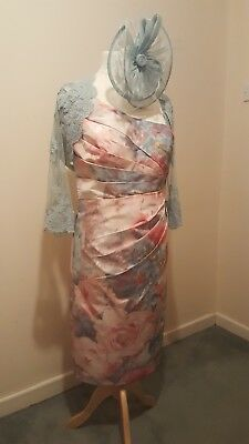Stunning John charles mother of the bride outfits size 14