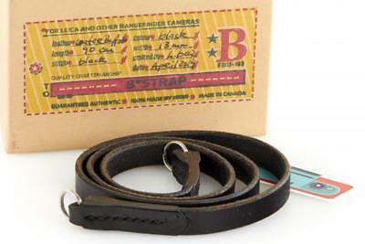 Harry Benz B-Strap, black // 30783,13