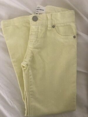 Country Road Girls Skinny Denim Jeans - Size 4