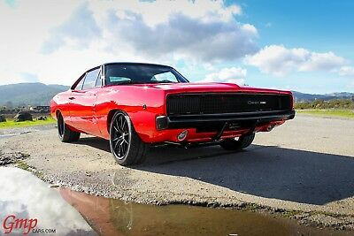 1968 Dodge Charger  1968 Dodge Charger