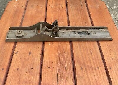 Stanley Liberty Bell Plane Base. Please Take A Look At Our Other Auctions