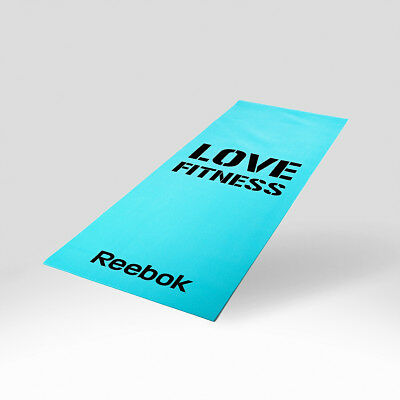Weight Watchers - Reebok Trainingsmatte