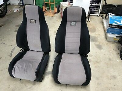 SAAS Brand Front Car Seats