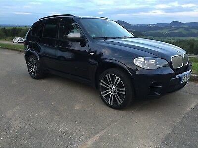 BMW X5 M50d, e70,Alarm,Head Up,Softc,7-Sitzer, TopView Kamera,