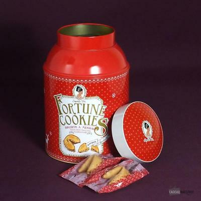 Biscuits messages de chance - Cadeau Maestro (NEUF)
