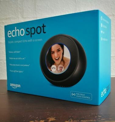 Amazon Echo Spot  and USA to AU adapter