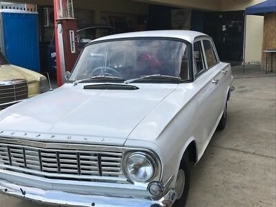 1962 Vauxhall Victor not Mini,Holden,Ford,or morris it's Vauxhall