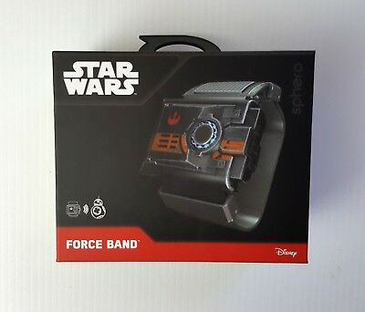 Star Wars Force Band by Sphero - NEW & Sealed