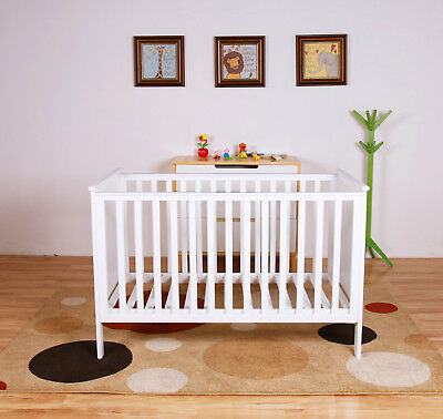 Brand New The Baby Palace Pearl baby cot basinett bed - Limited stock available