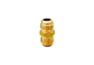 Copper Connector Flange 10mm - 3/8 ""