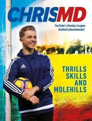 Thrills, Skills and Molehills: The Beautiful Game? | ChrisMD