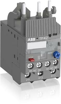 ABB TF42-7.6 5.70-7.60A Thermal Overload Relay