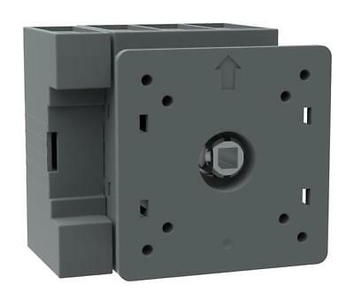 ABB 63A 4 Pole Isolator Door Mounted