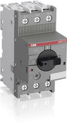 ABB MS132-25 Manual Motor Starter 20-25A/12.5kw 100ka