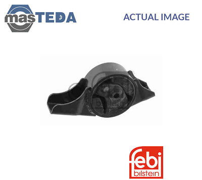 Rear Engine Mount Mounting Febi Bilstein 32997 I New Oe Replacement