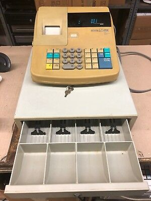 Royal Cash Register 125NX Used