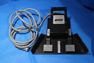 VALLEYLAB E6008 Electrosurgical Monopolar Footswitch/TESTED