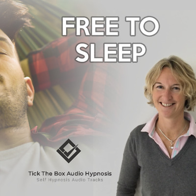Audio Hypnosis Insomnia mp3 Download - Free to Sleep (Female Voice)