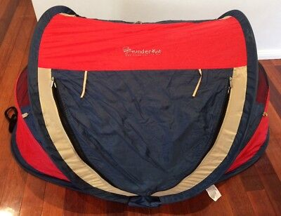 Kinderkot - Portable Baby Tent