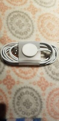2M Length Charging Cable for Original Apple Watch iWatch Magnetic Charger