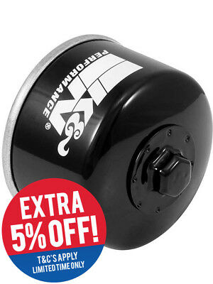 K&N Oil Filter FOR BMW R900RT 900 (KN-164)