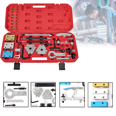 Engine Timing Locking Tool Fiat Alfa Romeo Crankshaft Camshaft Alignment set