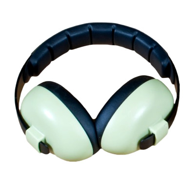 Baby Banz Earmuffs Infant Hearing Protection   Ages 0-2+ Years THE BEST Earmuffs