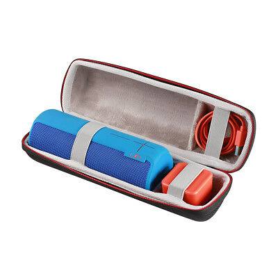 Travel Case Storage Protect Cover Bag for UE boom2  Wireless Bluetooth Speaker
