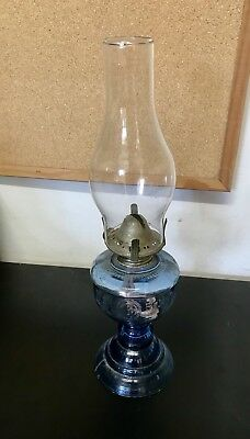 Oil/kerosene Lamp. Ever Bright. Check Out Our Other $10 Auctions