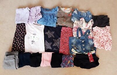GIRLS 4-5 years bundle- 20 items - Good Used Condition