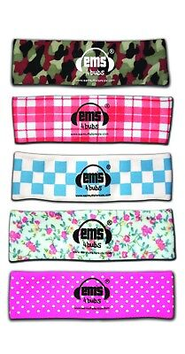 Em's 4 Bubs Baby Earmuffs Headband Only 18 Months And Up Floral
