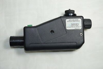 NOYES OFS 300-200B Optical Fiber Scope