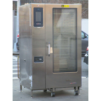 Alto Shaam CTP20-20G Combi Oven, Excellent Condition