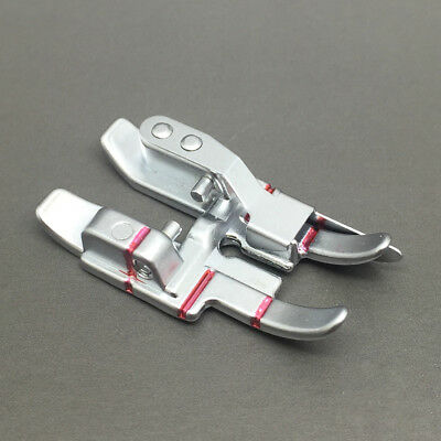 "1/4"" inch Patchwork Quilting foot with guide fit pfaff sewing machine with IDT"