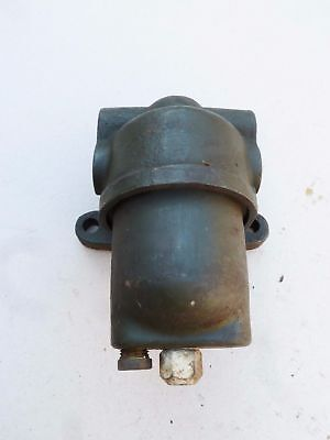 Dodge WC M37 Fuel Filter and House Diamond-T ward la france