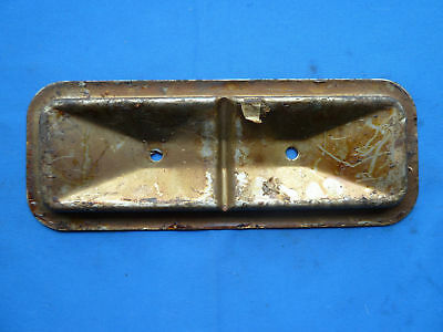 Dodge WC M37 M43 all models Valve cover New Old Stock G502 G507 G121