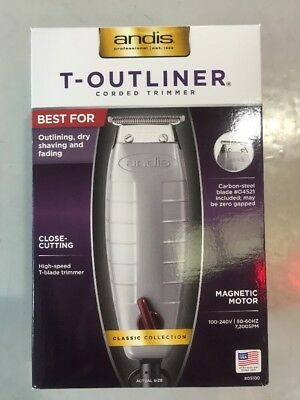 Andis T-Outliner Trimmer *uk*